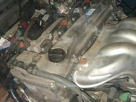 Двигатель Акпп 1zz-fe привозной Япония за 11 000 тг. в Темиртау – фото 2