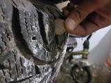 Шины с дисками за 150 000 тг. в Боралдай – фото 4