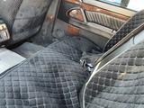Mercedes-Benz S 600 1993 года за 4 000 000 тг. в Жезказган – фото 5