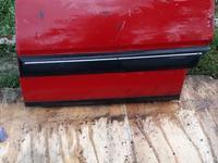 Дверь Audi 80 за 6 000 тг. в Алматы