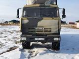 КамАЗ  43118 2008 года за 15 000 000 тг. в Алматы