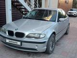 BMW 325 2001 года за 2 350 000 тг. в Нур-Султан (Астана)