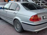 BMW 325 2001 года за 2 350 000 тг. в Нур-Султан (Астана) – фото 3
