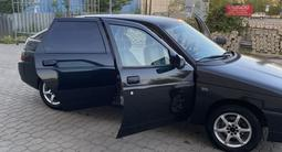 ВАЗ (Lada) 2112 (хэтчбек) 2006 года за 670 000 тг. в Кокшетау – фото 4