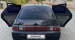 ВАЗ (Lada) 2112 (хэтчбек) 2006 года за 670 000 тг. в Кокшетау – фото 5