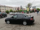 ВАЗ (Lada) Priora 2170 (седан) 2013 года за 2 100 000 тг. в Шымкент