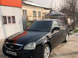 ВАЗ (Lada) Priora 2170 (седан) 2013 года за 2 100 000 тг. в Шымкент – фото 3