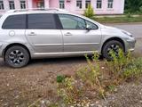 Peugeot 307 2007 года за 2 200 000 тг. в Усть-Каменогорск – фото 3