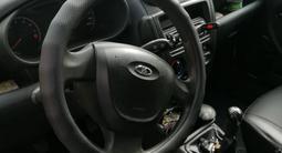 ВАЗ (Lada) Granta 2190 (седан) 2014 года за 2 450 000 тг. в Караганда – фото 3