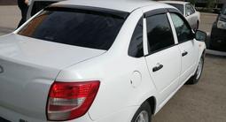 ВАЗ (Lada) Granta 2190 (седан) 2014 года за 2 450 000 тг. в Караганда – фото 5