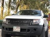 Ford Ranger 2012 года за 6 800 000 тг. в Алматы