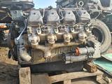 КамАЗ Двигатель с военского хранения в Костанай