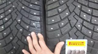 245-45-19 перед, и зад 275-40-19 Pirelli Scorpion Ice Zero 2 (Run Flat) за 132 500 тг. в Алматы