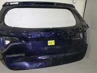 В наличии Крышка багажника киа соренто 2013 за 59 000 тг. в Нур-Султан (Астана)