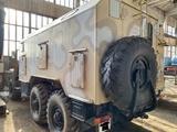 Урал  375 Ам-18 1985 года за 4 800 000 тг. в Нур-Султан (Астана) – фото 4