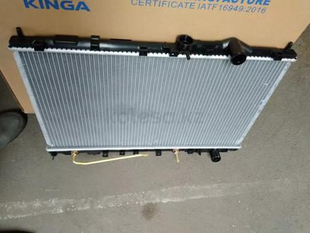 Радиатор на Галант в Алматы – фото 2
