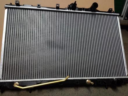 Радиатор на Галант в Алматы – фото 3