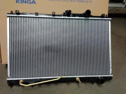 Радиатор на Галант в Алматы – фото 4