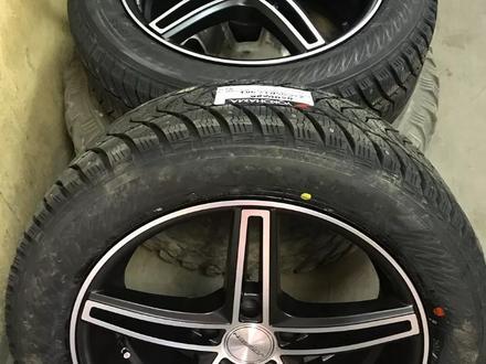 Диски и шины со склада Дөңгелек Орталығы всех размеров от R-16 до R-24 в Алматы – фото 43