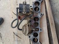 Заслонка впускного коллектора в сборе для тойота карина е объем… за 5 000 тг. в Шымкент