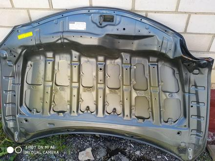 Передний капот в оригинале требуется ремонт за 15 000 тг. в Нур-Султан (Астана) – фото 4