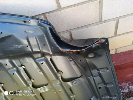 Передний капот в оригинале требуется ремонт за 15 000 тг. в Нур-Султан (Астана) – фото 5
