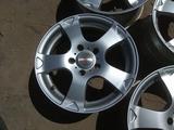 """Оригинальные легкосплавные диски на автомашину """"BMW 3"""" (Германия за 130 000 тг. в Нур-Султан (Астана) – фото 5"""