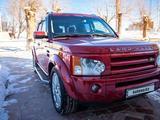 Land Rover Discovery 2008 года за 6 750 000 тг. в Алматы