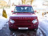 Land Rover Discovery 2008 года за 6 750 000 тг. в Алматы – фото 2