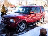 Land Rover Discovery 2008 года за 6 750 000 тг. в Алматы – фото 3