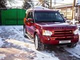 Land Rover Discovery 2008 года за 6 750 000 тг. в Алматы – фото 4