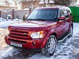 Land Rover Discovery 2008 года за 6 750 000 тг. в Алматы – фото 5
