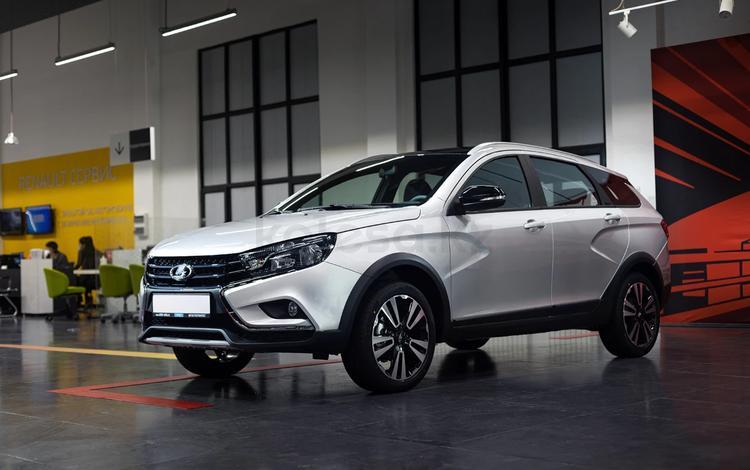ВАЗ (Lada) Vesta Luxe/Prestige 2021 года за 8 230 000 тг. в Алматы