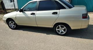 ВАЗ (Lada) 2110 (седан) 2006 года за 780 000 тг. в Атырау