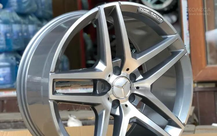 Комплект дисков r20 5*112 на Mercedes за 300 000 тг. в Алматы