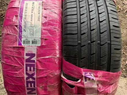 Шины Nexen Korea 275/45/20 за 280 000 тг. в Алматы