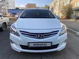 Hyundai Accent 2014 года за 4 700 000 тг. в Караганда