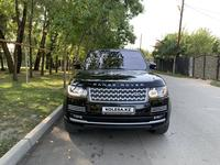 Land Rover Range Rover 2014 года за 18 799 999 тг. в Алматы