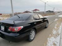 Lexus ES 300 2002 года за 4 500 000 тг. в Алматы