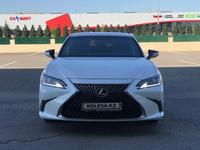 Lexus ES 250 2018 года за 17 500 000 тг. в Нур-Султан (Астана)