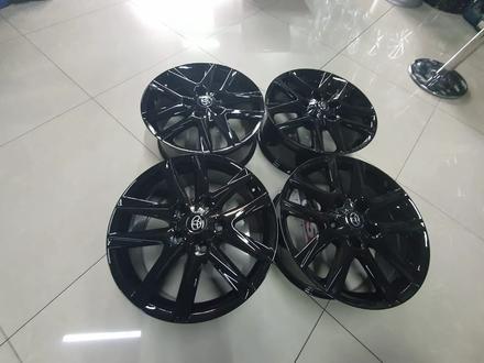 Комплект новых дисков r20 5*150 за 350 000 тг. в Нур-Султан (Астана)