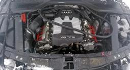 Двигатель 3.0 турбо компрессор за 10 000 тг. в Алматы – фото 2