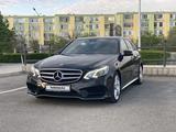 Mercedes-Benz E 350 2013 года за 12 600 000 тг. в Актау – фото 2