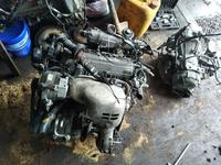 Двигатель с навесом 5S за 350 000 тг. в Алматы