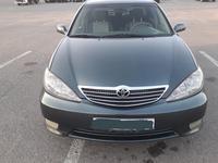 Toyota Camry 2005 года за 4 300 000 тг. в Алматы