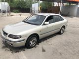 Mazda 626 1998 года за 1 950 000 тг. в Алматы
