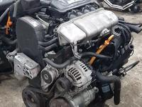 Volkswagen golf4 AZJ 2л Двигатель за 250 000 тг. в Нур-Султан (Астана)