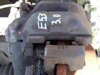 Суппорт тормозной задний БМВ Х5 Е53 BMW X5 E53 3.0… за 10 000 тг. в Семей