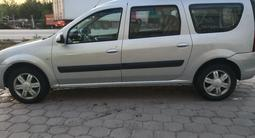 ВАЗ (Lada) Largus 2014 года за 3 450 000 тг. в Караганда – фото 3
