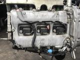Мотор субару легаси за 380 000 тг. в Алматы – фото 4